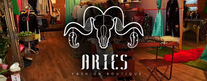Aries Logo - For sale