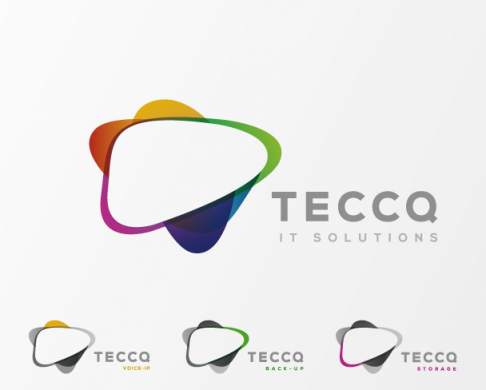 Teccq.com - Domain and logo